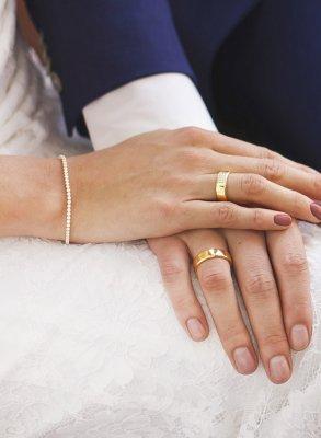 Hoe kies je de perfecte trouwringen voor je huwelijk?