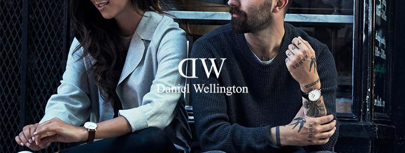 Daniel Wellington sfeerbeeld