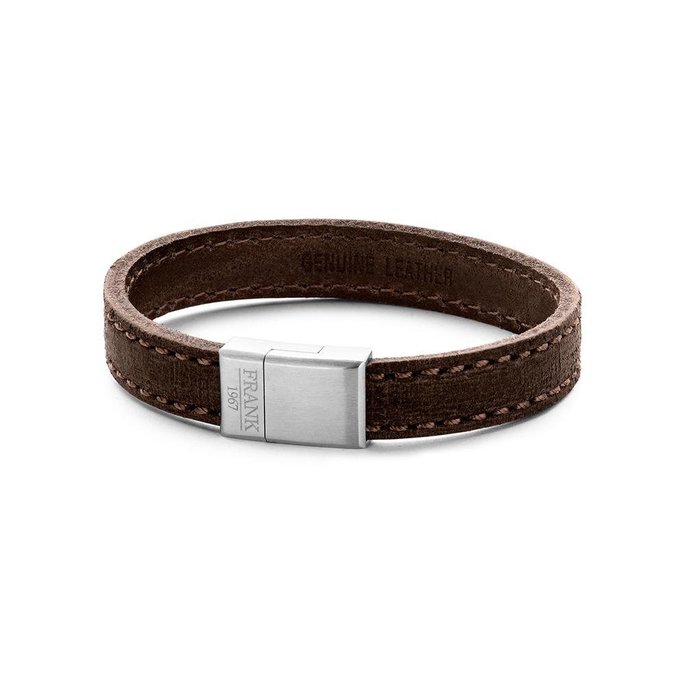 Leren armband 7FB-0203