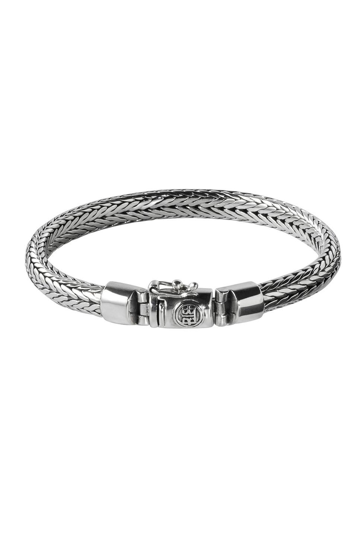 Zilveren armband Ellen junior J150