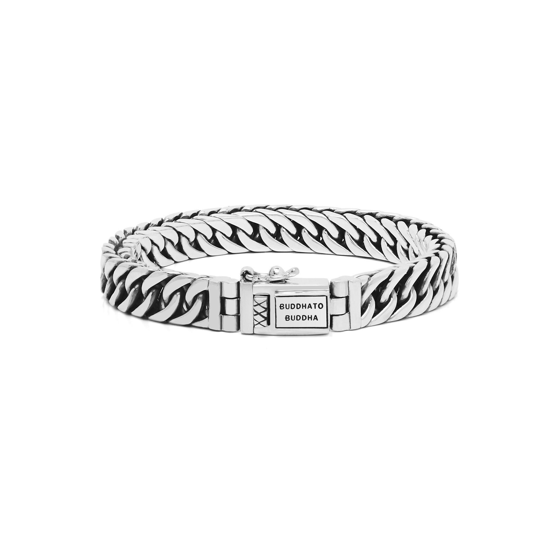 Zilveren armband Edwin junior J157