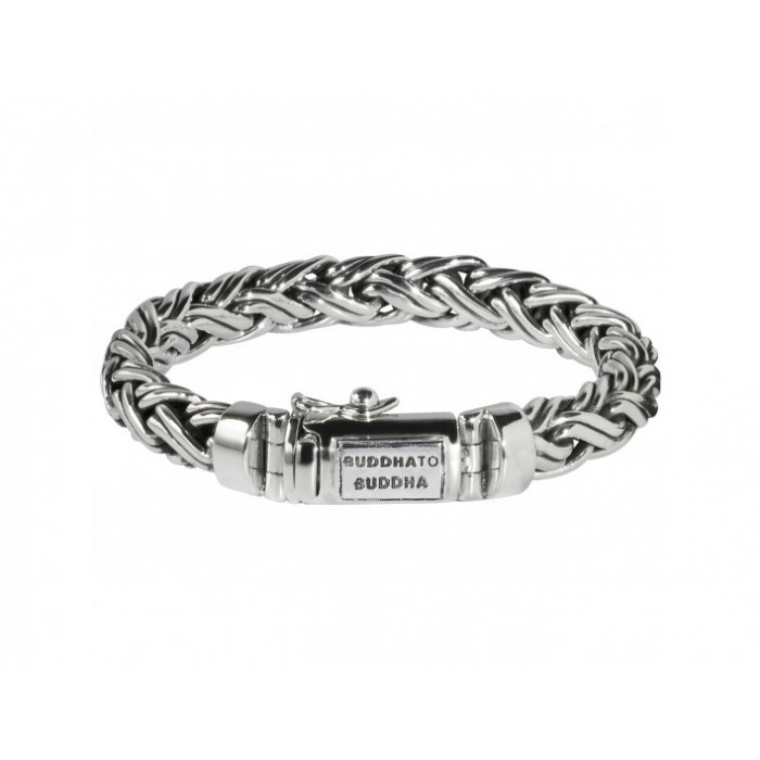 Zilveren armband Katja junior J170