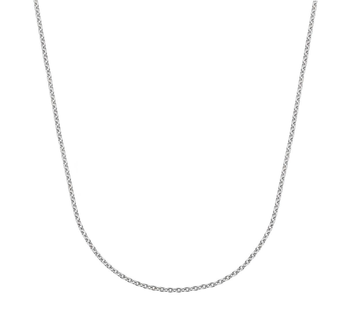 Zilveren collier 3771SI