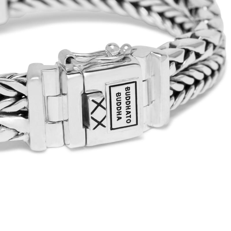 Barbara George Onyx armband 105