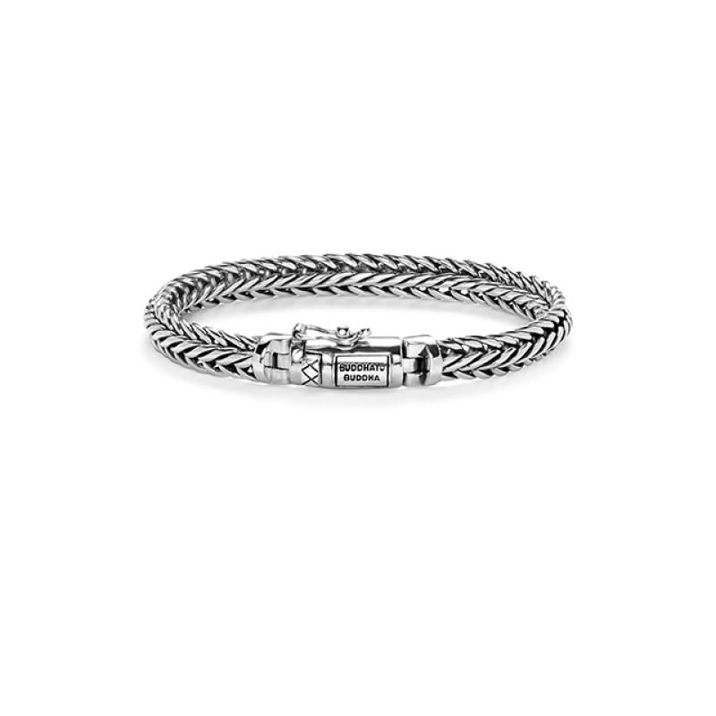 Nurul XS Bracelet Silver