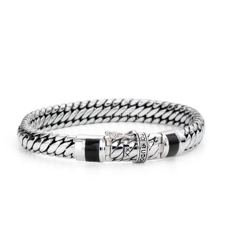 Ben XS Stone Bracelet Onyx J070BL