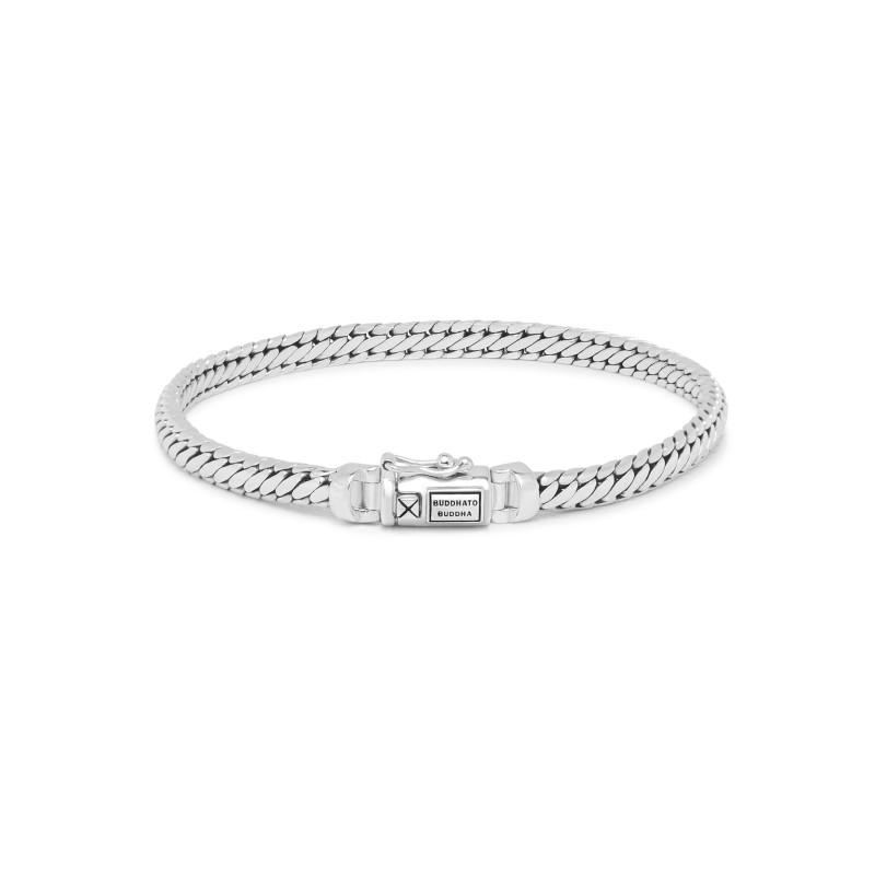 Zilveren armband Ben Mini J101