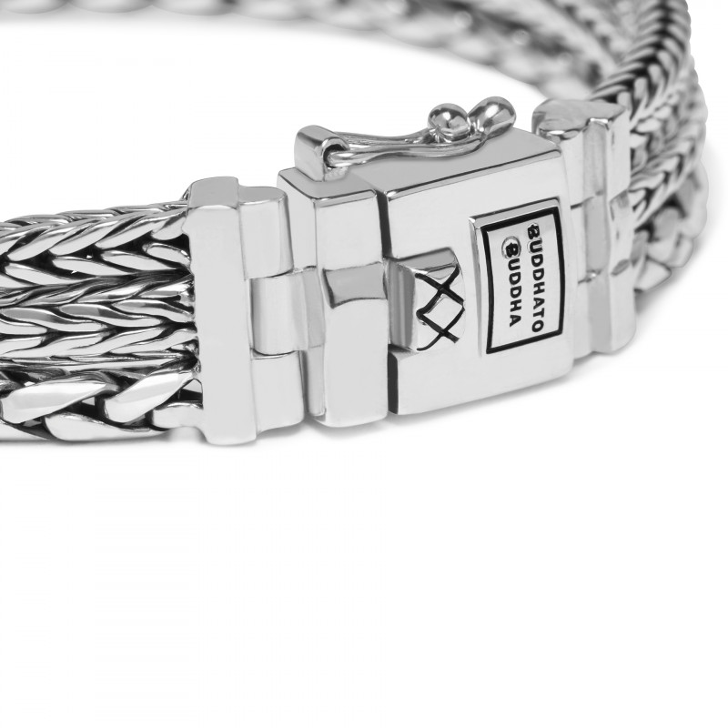 Triple Mini armband J104
