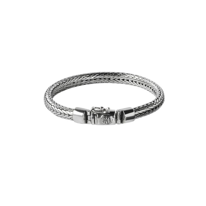 Ellen XS Bracelet Silver