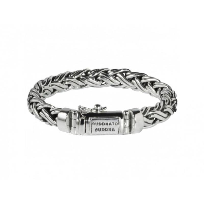 Katja XS Bracelet Silver