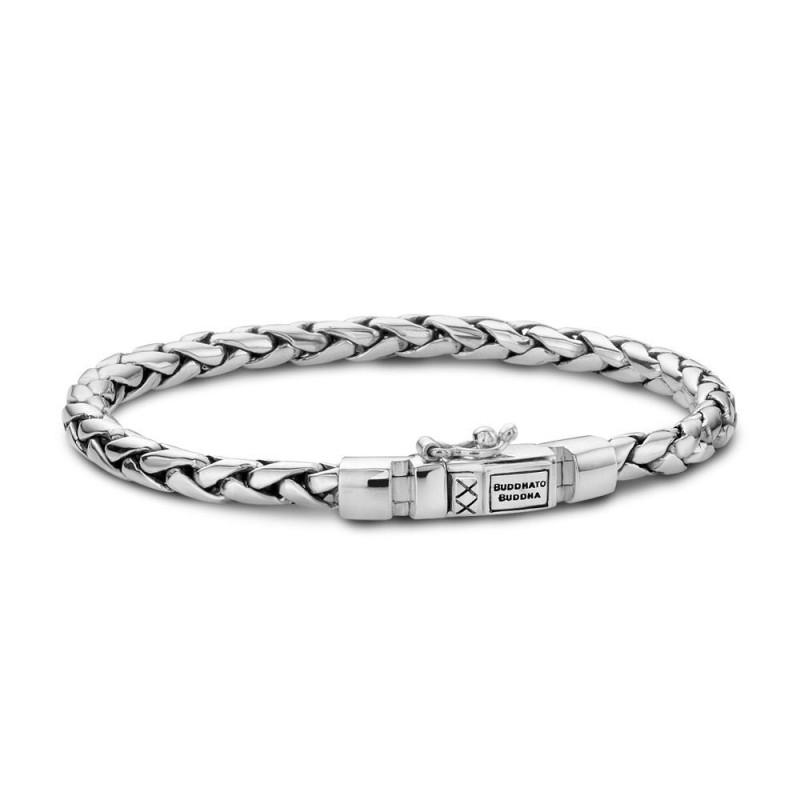 George XS Bracelet Silver