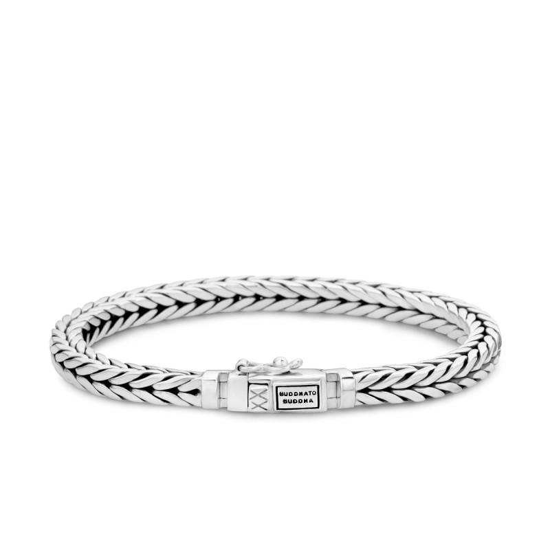 Barbara XS Bracelet Silver