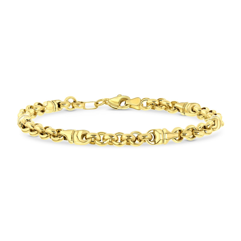 Geelgouden armband ROB201582-Y