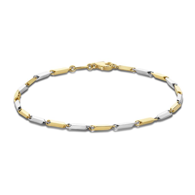 Bicolor armband X4B506327