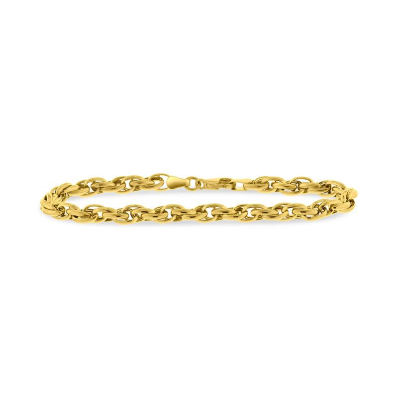 Geelgouden armband XXHON6094-19Y