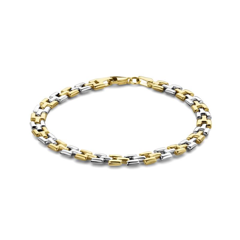 Geelgouden armband XXSTB213220-19Y
