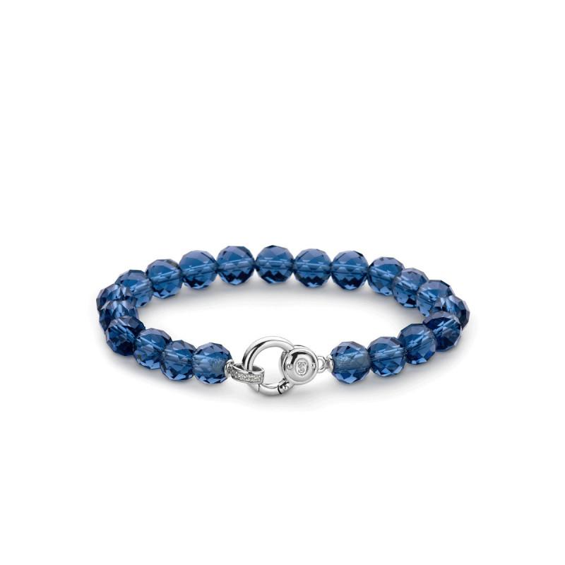 Bead armband 2866DB