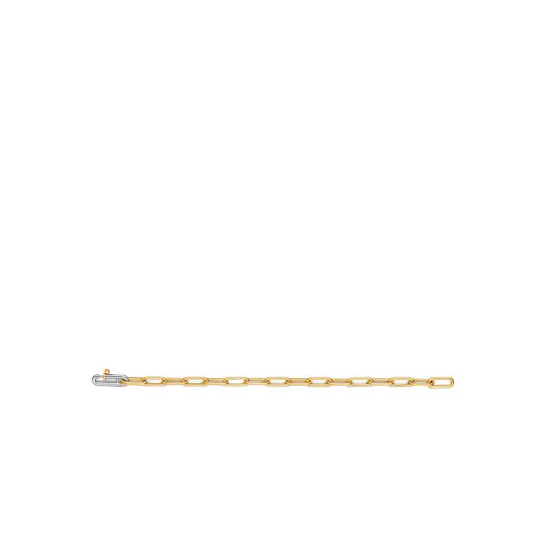 Goudkleurige armband 2936SY