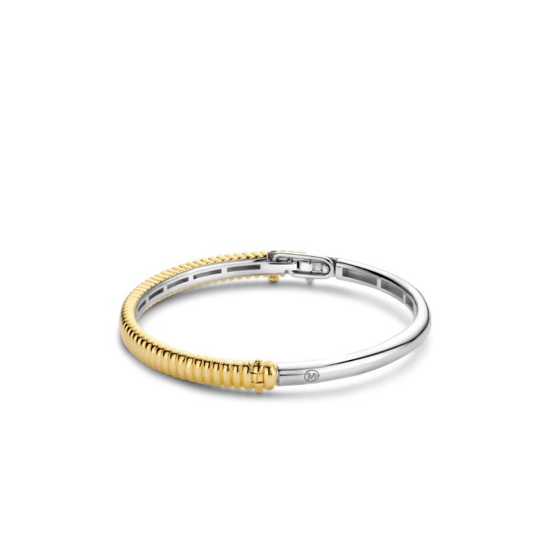 Gold plated bangle 2956SY