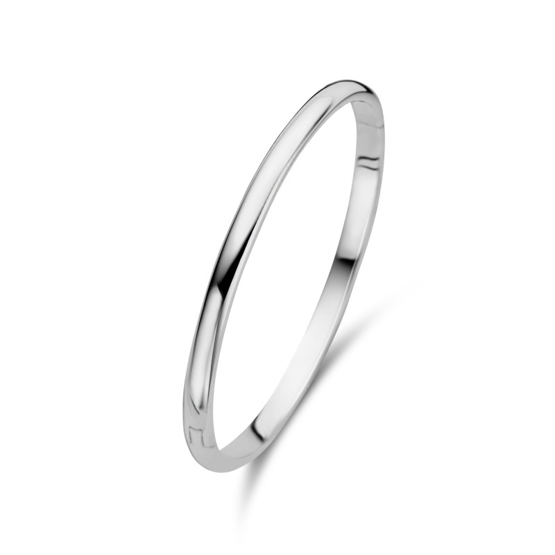 Zilveren bangle 5mm 1041155