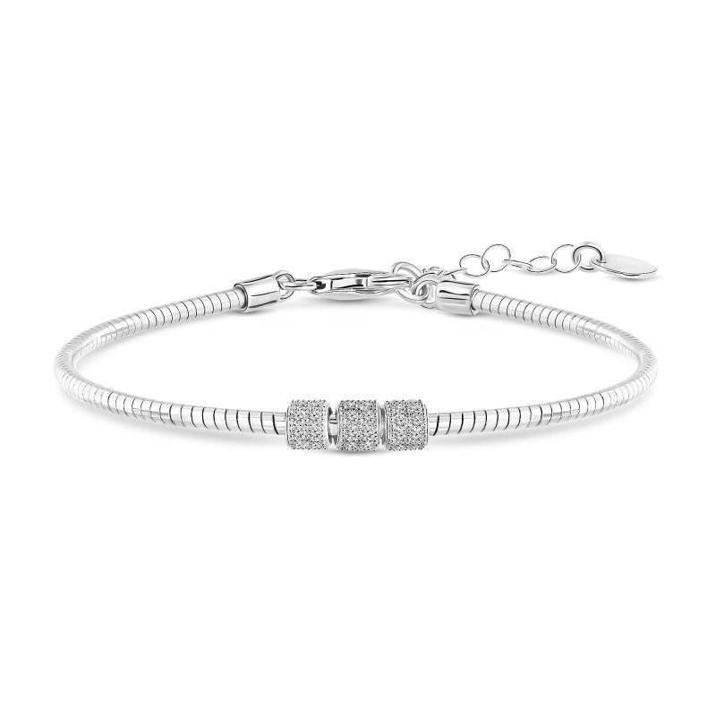 Zilveren armband FS1785-100/R
