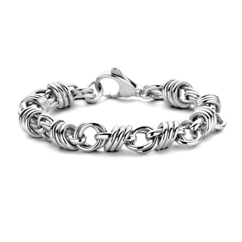 Zilveren armband CTN518