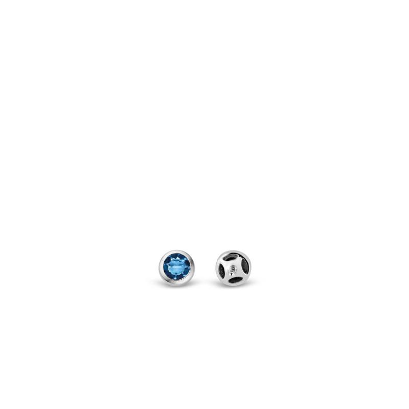 Zilveren oorstekers 7597DB