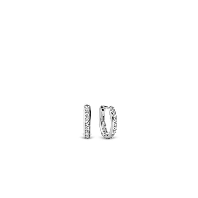 Zilveren oorbellen 7759ZI