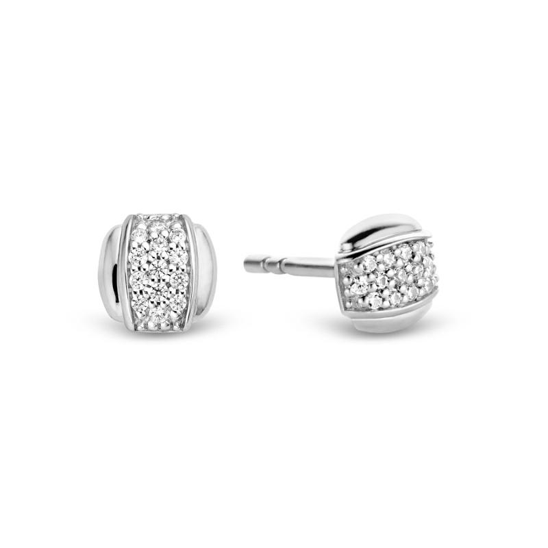 Zilveren oorstekers 7799ZI