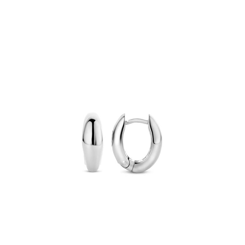 Zilveren oorbellen 7804SI