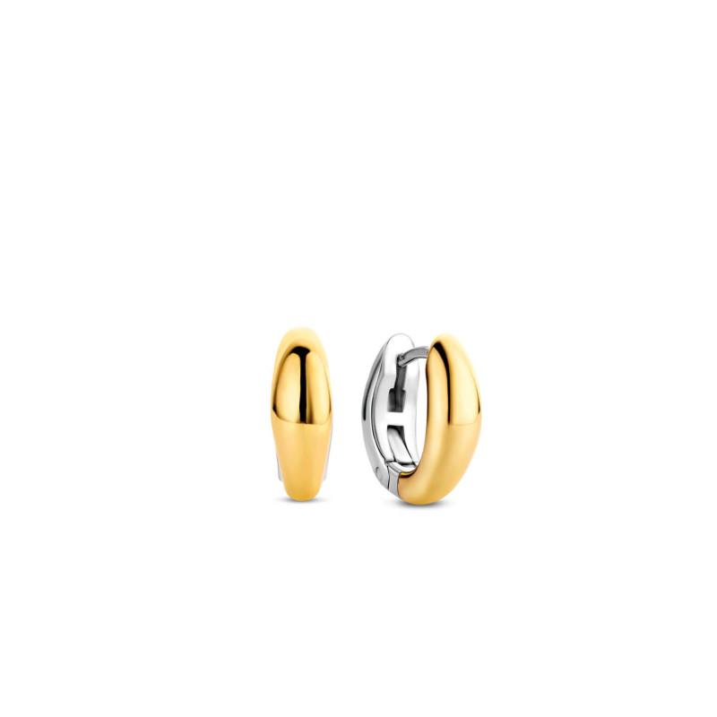 Zilveren oorbellen 7804SY