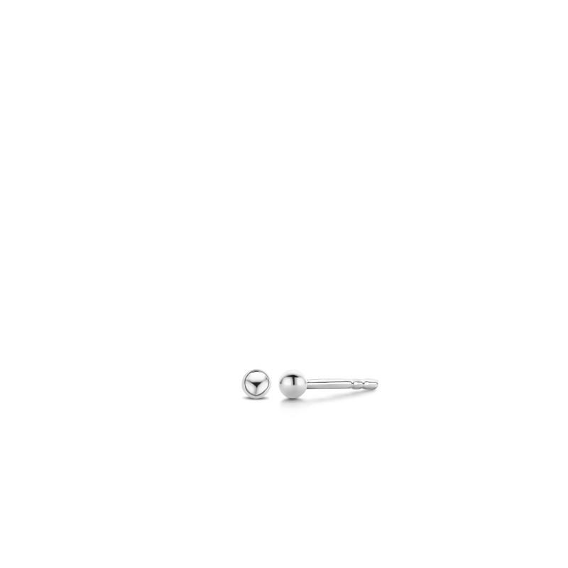 Zilveren oorknoppen 7841SI