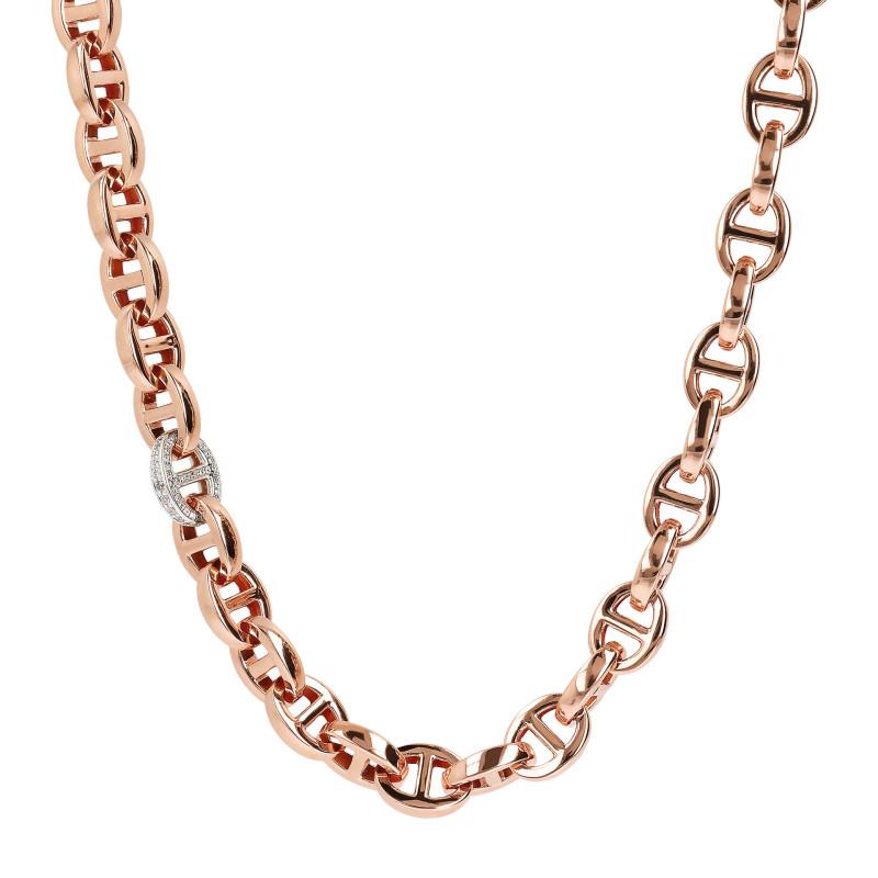 Rosé Dames Collier WSBZ01653