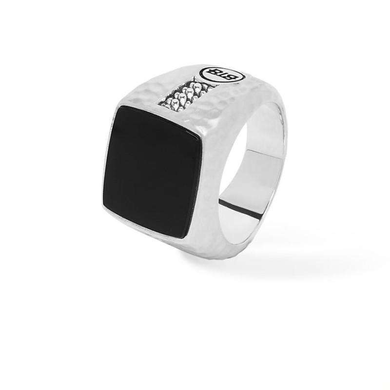 Tangguh Onyx Ring
