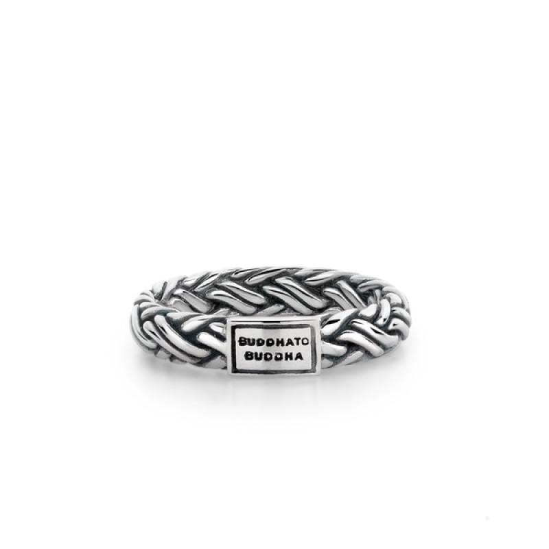 Zilveren ring Katja XS 605