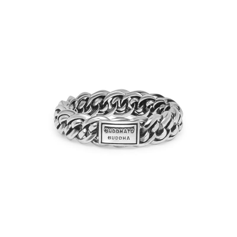 Zilveren ring Nathalie XS 612