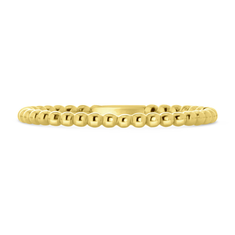 Geelgouden ring 73960R002