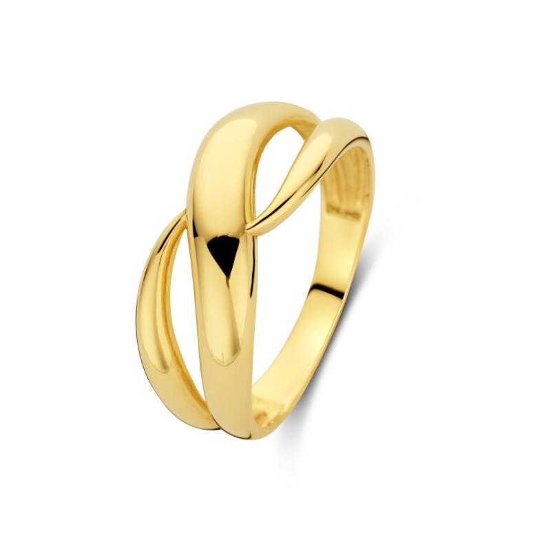 Geelgouden ring XAR506199-Y