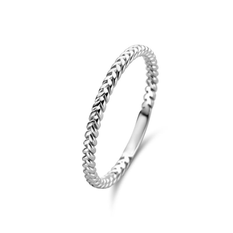Witgouden ring XAR6000-W