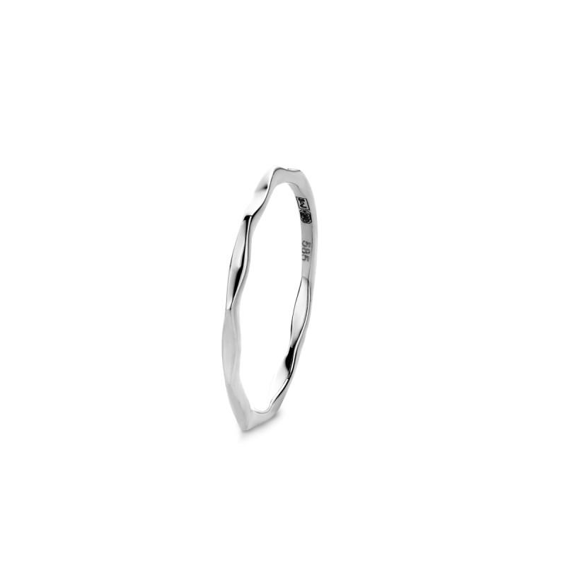 Witgouden ring XXAR5997-W