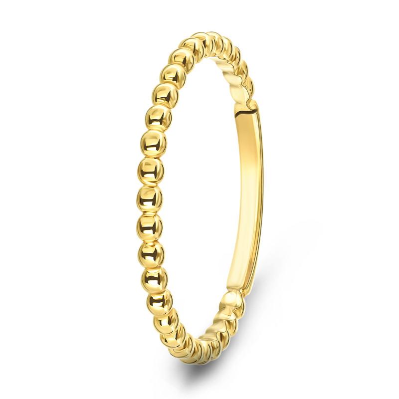 Geelgouden ring 02CA591