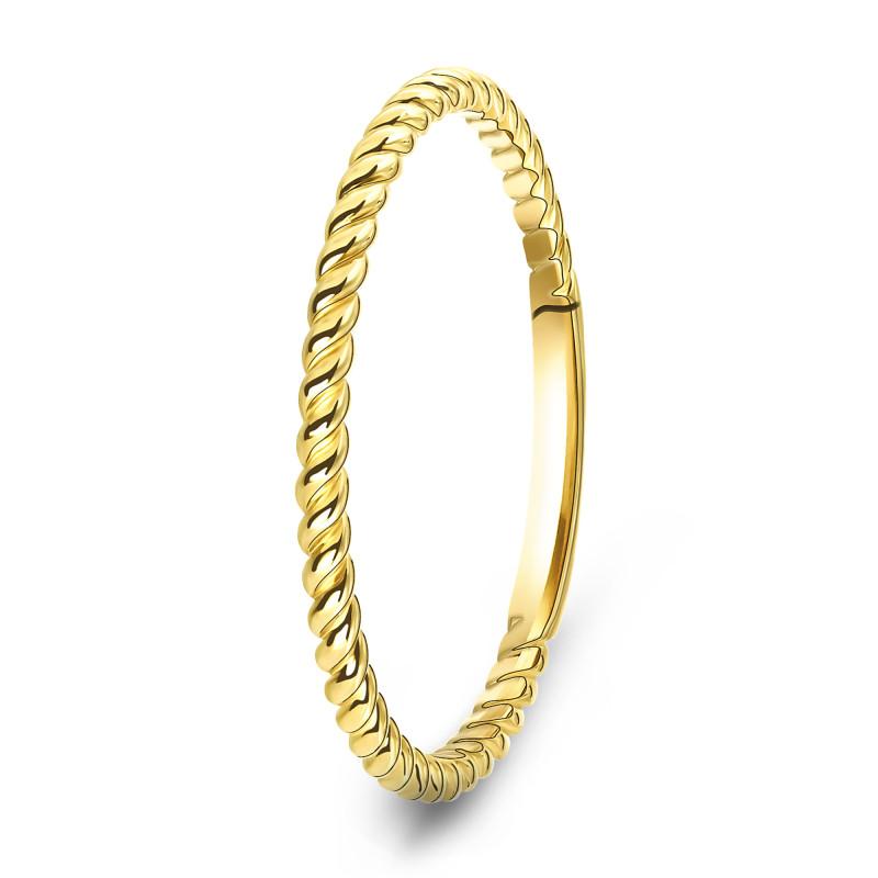 Geelgouden ring 02CA603