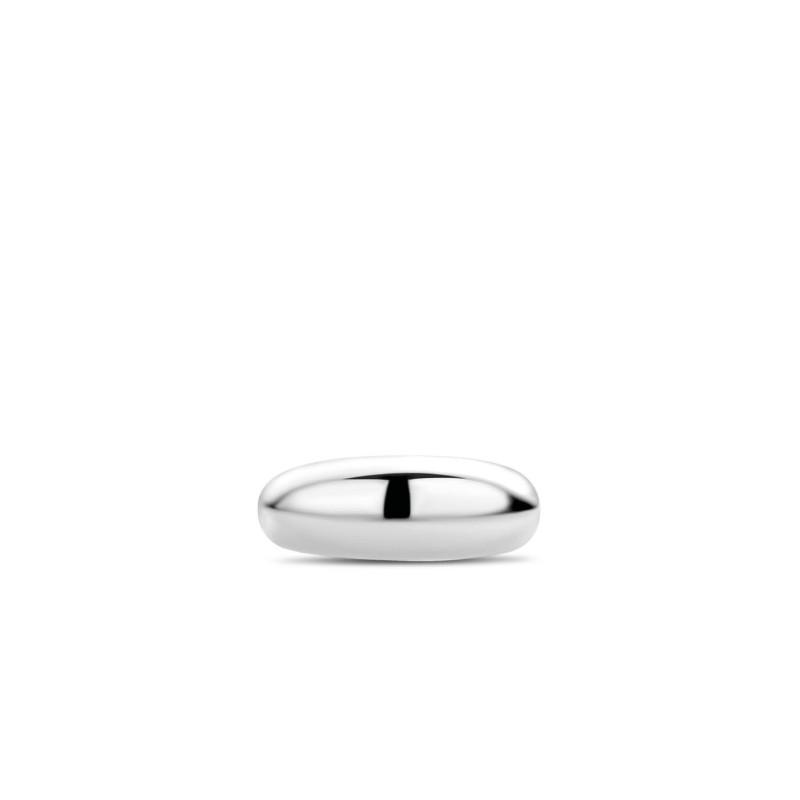Zilveren ring 12172SI