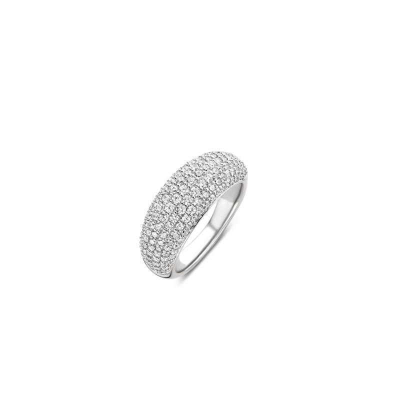 Zilveren ring 12172ZI