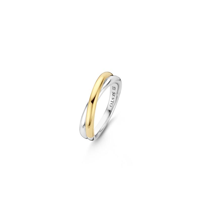 Zilveren ring 1953SY