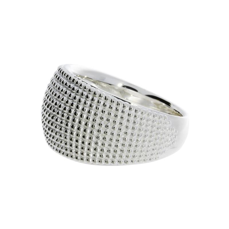 Zilveren ring 211330-H