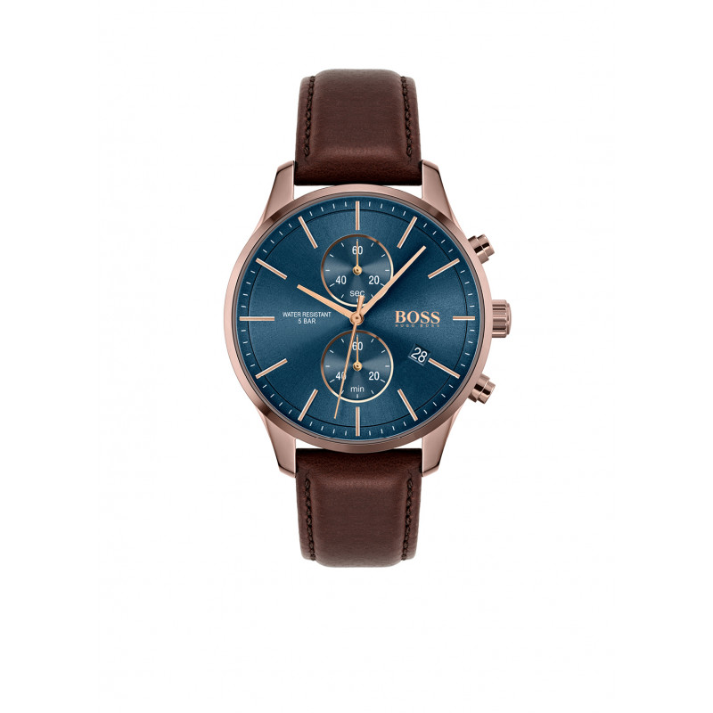 Heren chronograaf Associate HB1513804
