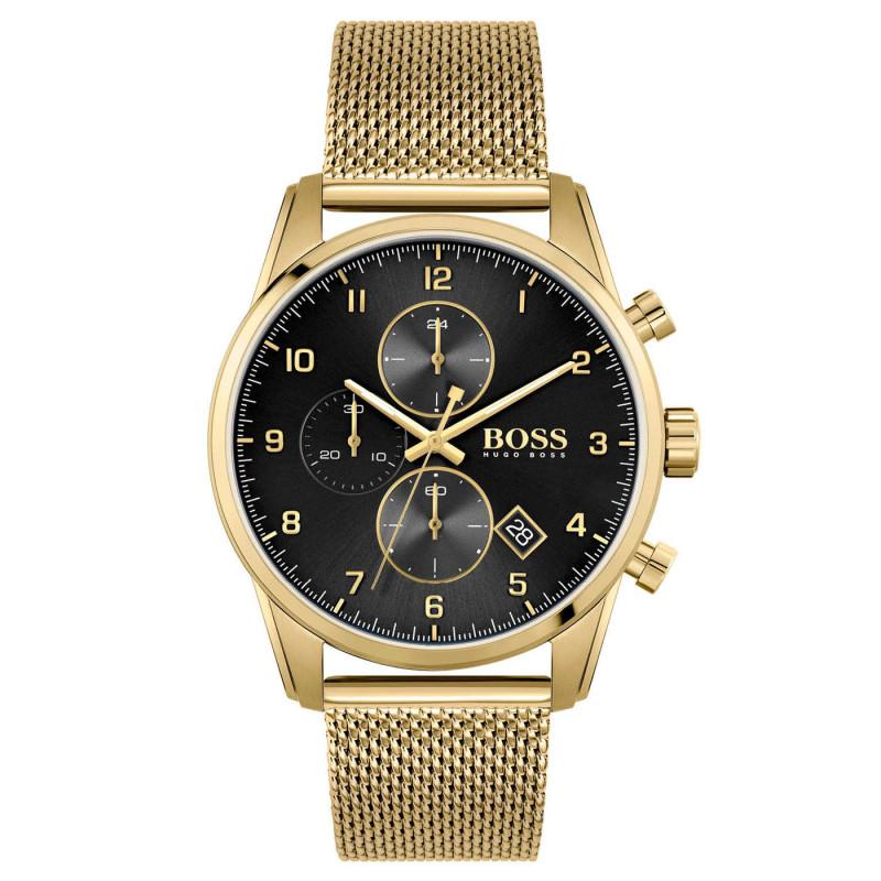 Heren chronograaf Skymaster HB1513838