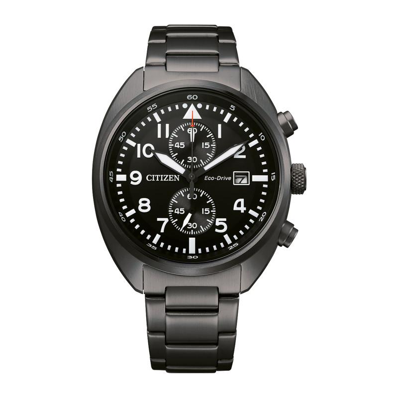 Heren chronograaf CA7047-86E