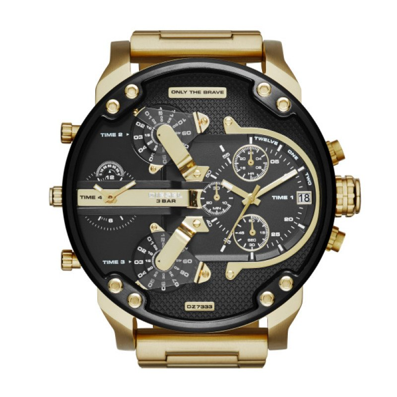 Mr Daddy 2.0 herenhorloge DZ7333